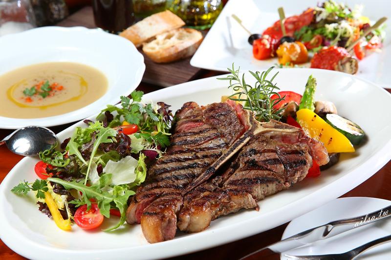 台南│唇義義大利餐酒館Tipica Osteria 台義混合新滋味-美食餐廳
