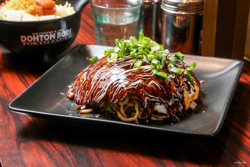 日本│大阪燒、廣島燒、文字燒的飲食文化-庶民美食